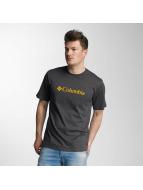 Columbia T-Shirt CSC Basic Logo gray