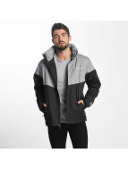 Columbia Inner Limits Jacket Black/Grey Ash Heather