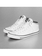 Converse Сникеры All Star High белый