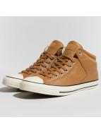 Converse Сникеры All Star High Street коричневый