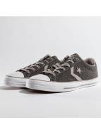 Converse Сникеры Star Player Sneaker серый