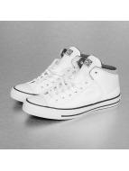 Converse Baskets All Star High blanc