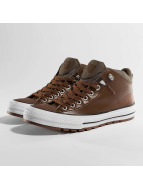 Converse Baskets Chuck Taylor All Star brun