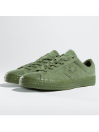 Converse Baskets Star Player Ox Sneakers vert