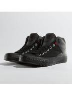 Converse Chaussures montantes Chuck Taylor All Star Street noir