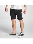 Converse Pantalón cortos Core FT negro