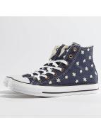 Converse Sneaker CTAS High blau