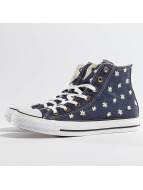 Converse CTAS High Sneakers Navy/Fresh Yellow/White