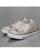 Converse Sneaker Chuck Taylor All Star goldfarben