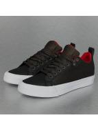 Converse Sneaker All Star Fulton grau