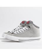 Converse Sneaker CTAS II High Street High grau