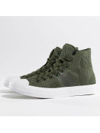 Converse sneaker CTAS II Engineered Mesh High groen