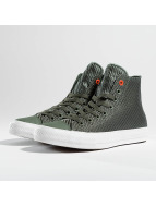 Converse sneaker Chuck Taylor All Star II olijfgroen