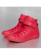 Converse Sneaker Chuck Taylor All Star Brea Mono Leather rot