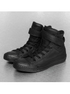 Converse Sneaker Chuck Taylor All Star Brea Mono Leather schwarz