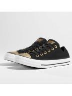 Converse Sneaker Ox schwarz
