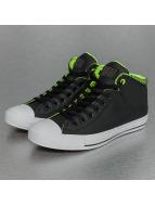 Converse sneaker Chuck Taylor All Star High Street zwart