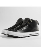 Converse Chuck Taylor All Star Sneaker Black/Storm Wind
