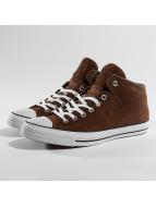 Converse Chuck Taylor All Star Sneaker Dark Clove/Dark Chocolate