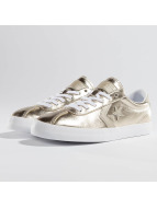 Converse Sneakers Ox gold colored