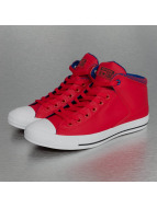 Converse Sneakers Chuck Taylor All Star High Street red
