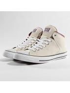 Converse Chuck Taylor All Star Sneaker Egret/Dark Sangria