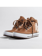 Converse Chuck Taylor All Star Ember Boots Chipmunk/White