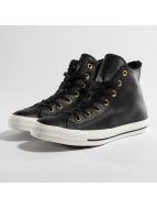 Converse Chuck Taylor All Star Sneaker Black/Black/Egret