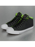 Converse Tennarit Chuck Taylor All Star High Street musta