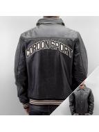 Cordon Кожаная куртка Victoria черный
