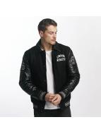 Cordon Университетская куртка Bronx черный