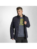 Illinois Jacket Deep Blu...