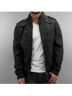 Cordon Lightweight Jacket Trace black