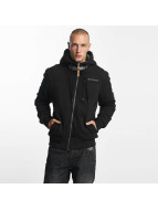 Cordon Lightweight Jacket Mortimer black