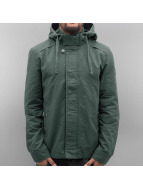 Cordon Montlar Jacket yeşil