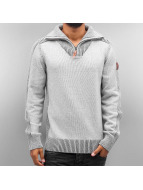 Norman Knit Sweater Snow...