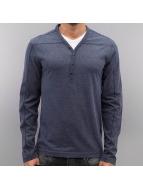 Cordon Pitkähihaiset paidat Rouven sininen