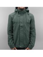 Cordon Prechodné vetrovky Jacket zelená
