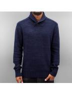 Cordon Pullover Samuel bleu