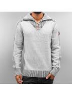 Cordon Pullover Norman gris