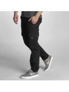 Ronny Cargo Pants Black...