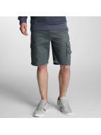 Cordon shorts Bud grijs