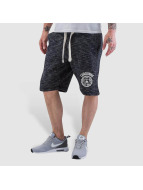 Cordon Shorts Piero noir
