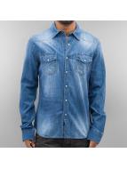 Cordon Skjorter Drago blå
