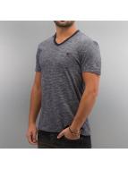 Cordon T-Shirt Omar blau