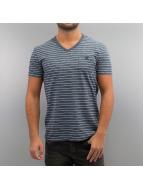 Cordon t-shirt Omar blauw