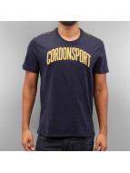 Cordon T-Shirt Raymond bleu