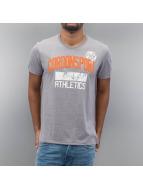 Cordon T-Shirt Tommy grau