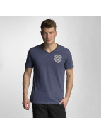 Cordon T-shirt Jens indaco