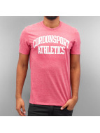 Cordon T-Shirt Alex rot